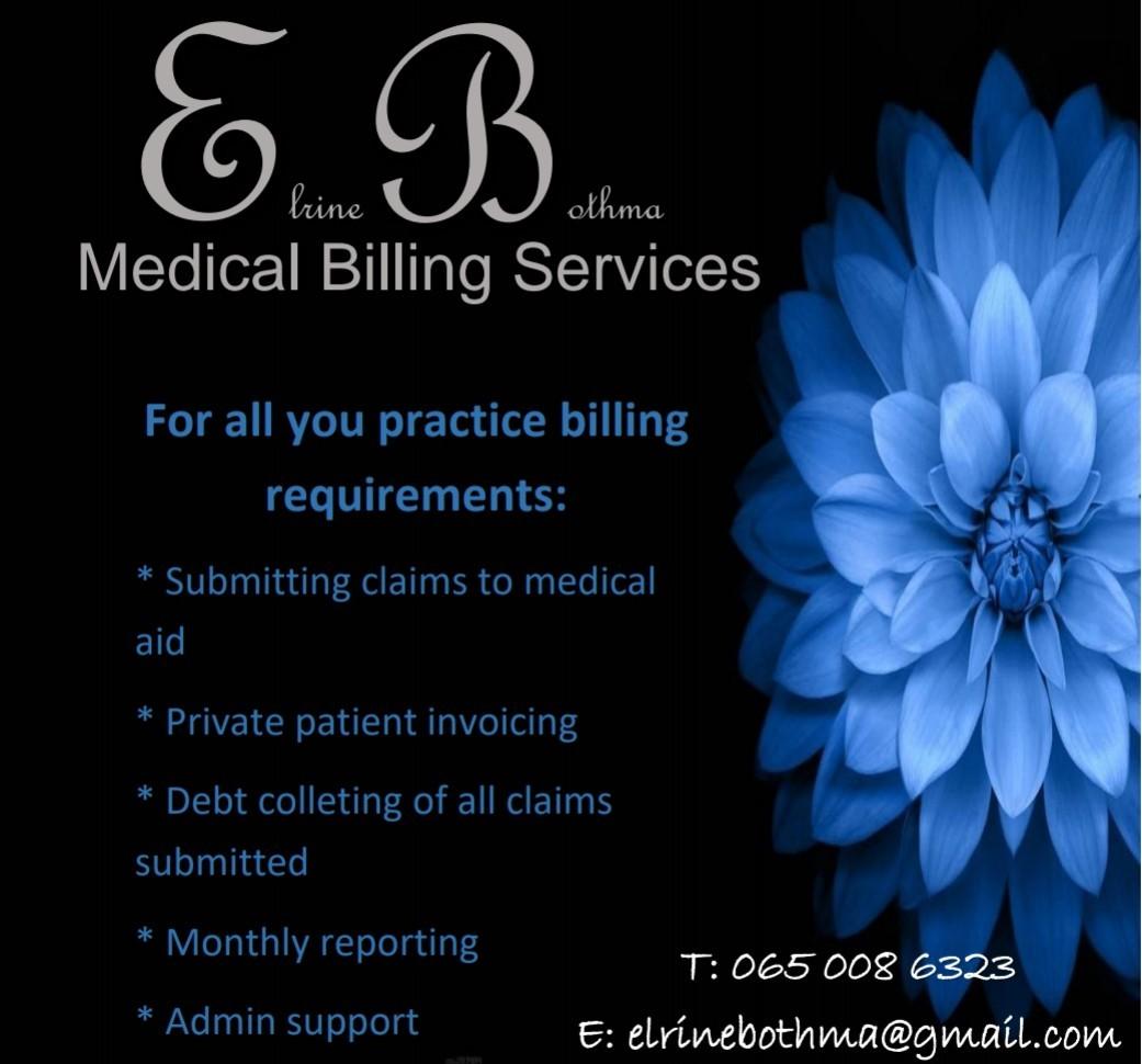 Elrine Bothma Medical Billing Services